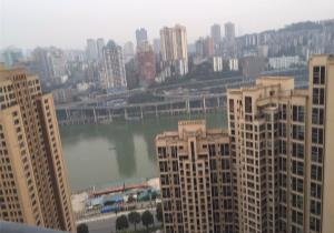 招商江湾城