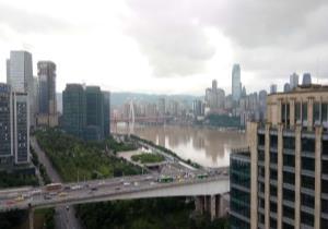 珠江太阳城A区