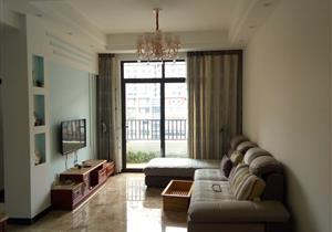 江北嘴 融景城 中装两室 周边配套成熟 方便看房